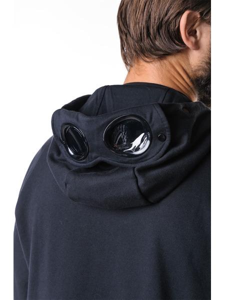 Черный спортивный костюм C.P. Company, фото