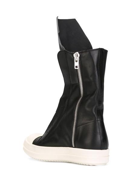 ботинки Ramones Rick Owens, фото