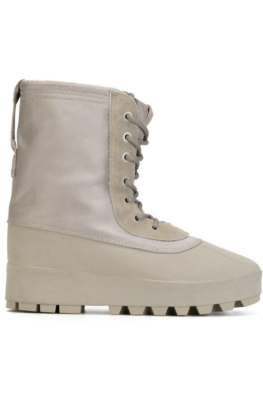 Ботинки Yeezy 950 Turtledove Yeezy
