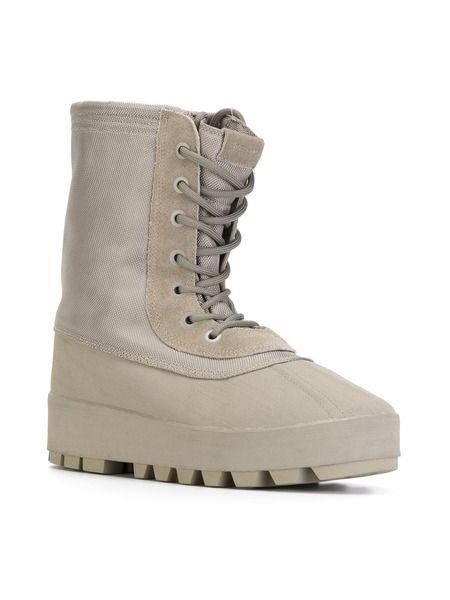 Ботинки Yeezy 950 Turtledove
