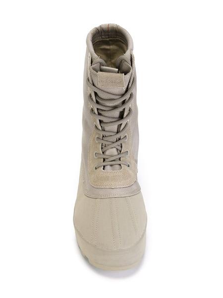 Ботинки Yeezy 950 Turtledove Yeezy, фото