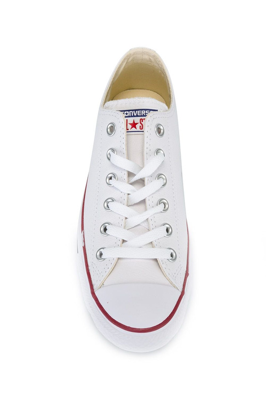 Короткие кеды Chuck Taylor All Star  Converse, фото