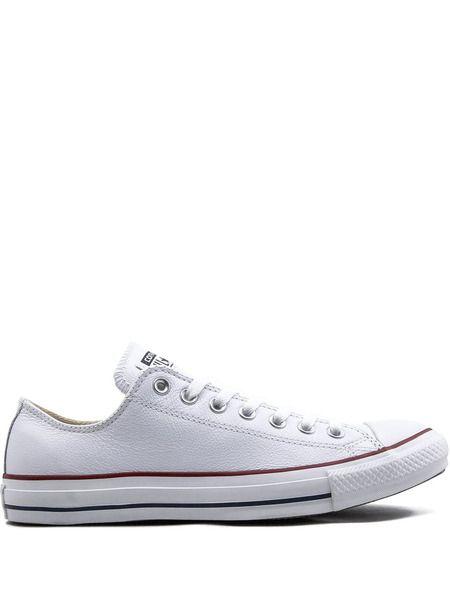 Белые кеды Chuck Taylor All Star Converse фото