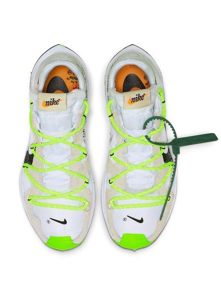 Кроссовки Nike x Off-White Zoom Terra Kiger 5 Nike, фото