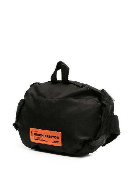 Поясная сумка с логотипом СТИЛЬ