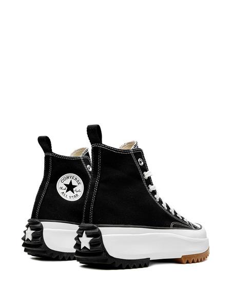 Кроссовки на массивной подошве Run Star Hike Converse, фото