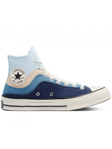 Кеды Chuck 70 The Great Outdoors Hi Blue Converse, фото