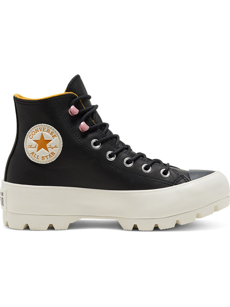 Кеды Chuck Taylor All Star Lugged Winter Converse, фото