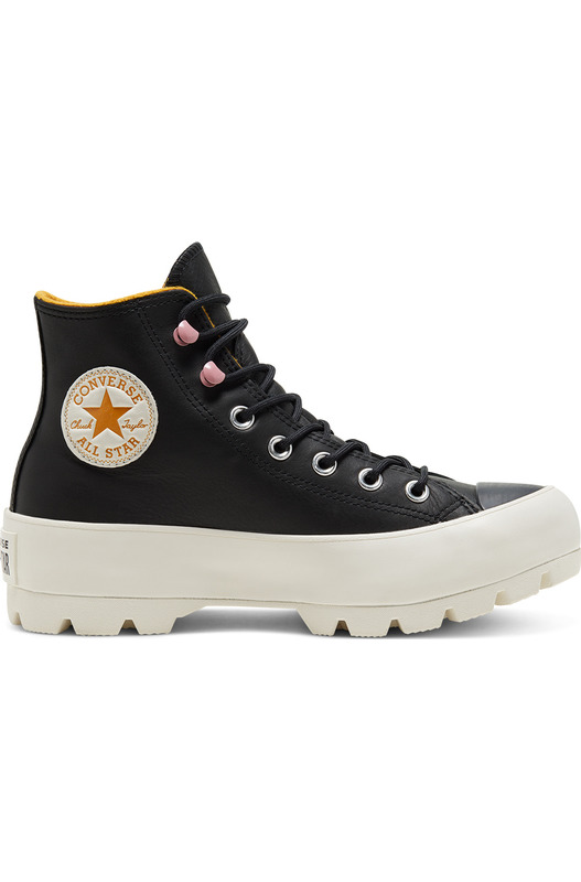 Кеды Chuck Taylor All Star Lugged Winter