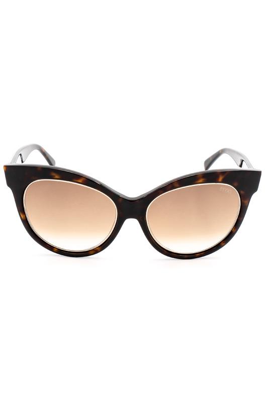 Солнцезащитные очки-бабочки EP0024 56F Emilio Pucci, фото