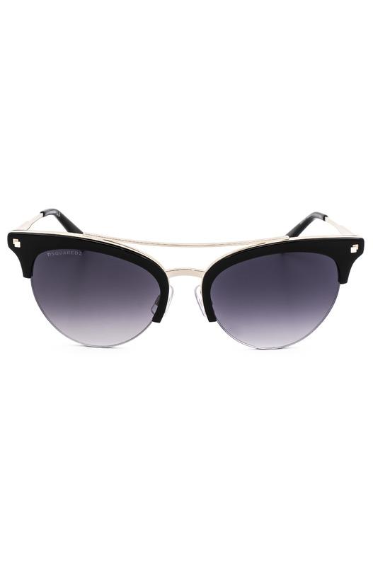 Солнцезащитные очки-вайфаеры DQ0252 01B