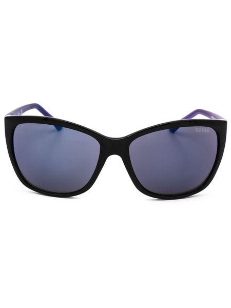 Солнцезащитные очки бабочки GU7308 C46 Guess фото