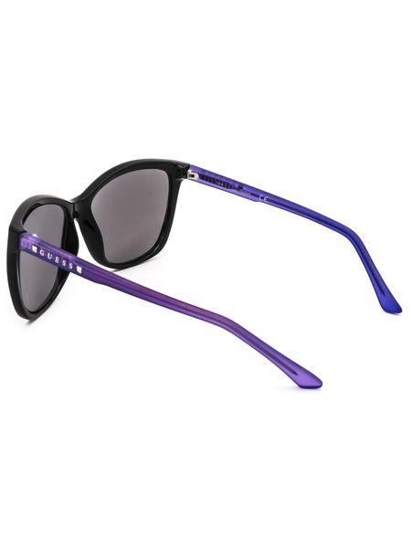 Солнцезащитные очки бабочки GU7308 C46