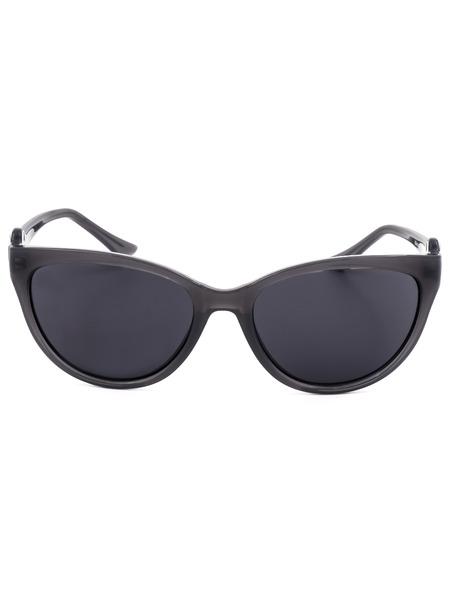 Солнцезащитные очки в оправе кошачий глаз MO64504S 04S Moschino, фото