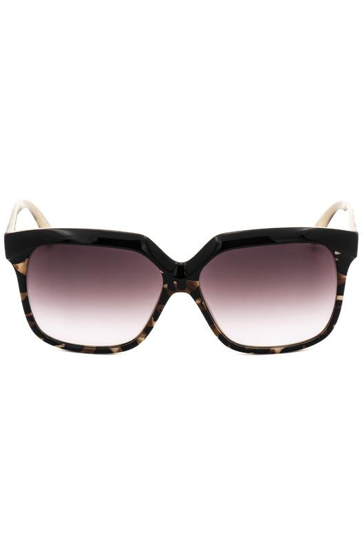 Квадратные солнцезащитные очки I-I MOD. 0919 HAV