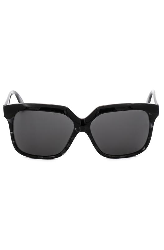 Солнцезащитные очки в цвете милитари II0919 HAV Havana