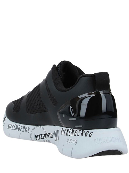 Спортивные кроссовки Bikkembergs, фото
