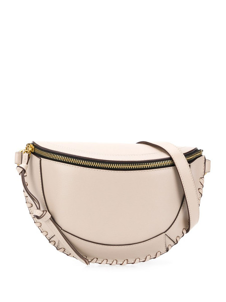 Поясная сумка Skano с декоративной строчкой Isabel Marant, фото