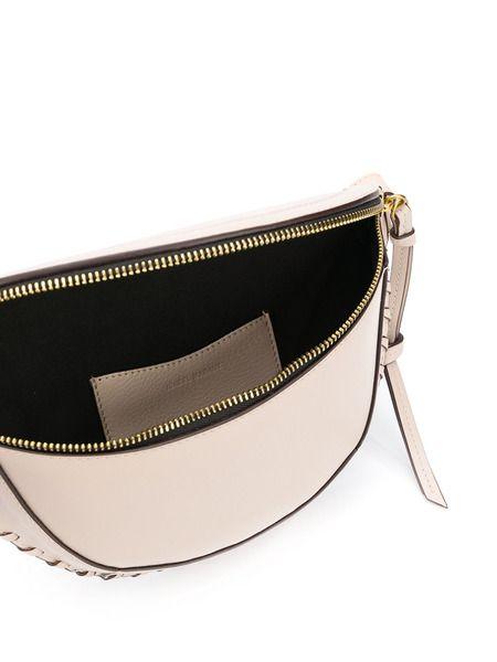 Поясная сумка Skano с декоративной строчкой