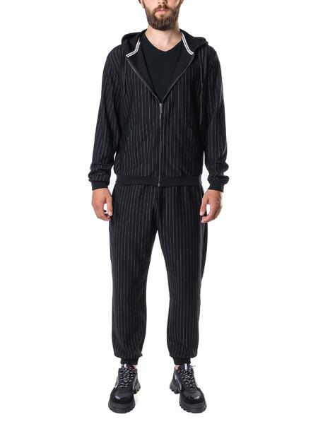 Спортивний костюм в полоску Bikkembergs, фото