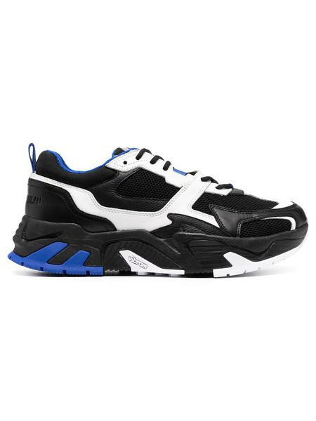 Сетчатые кроссовки C-Run 3000 Marcelo Burlon фото