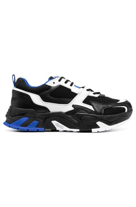 Сетчатые кроссовки C-Run 3000 Marcelo Burlon, фото