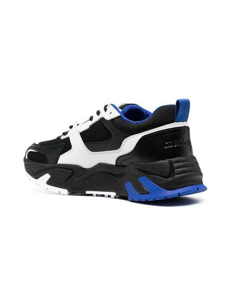 Сетчатые кроссовки C-Run 3000