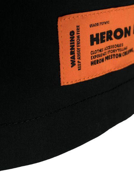 Черные плавки-шорты с вырезами
