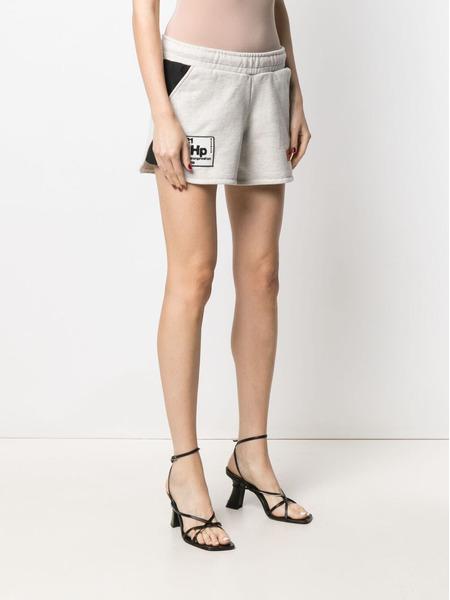 Спортивные шорты Periodic с логотипом Heron Preston, фото
