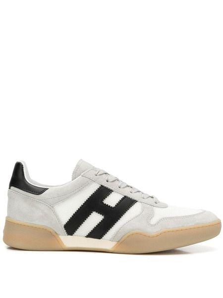 Кроссовки H357 Hogan фото