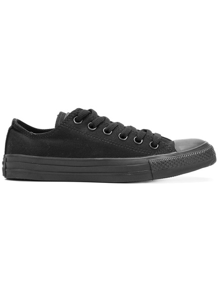 Кеды Chuck Taylor All Star Low Top Mono Black Converse, фото