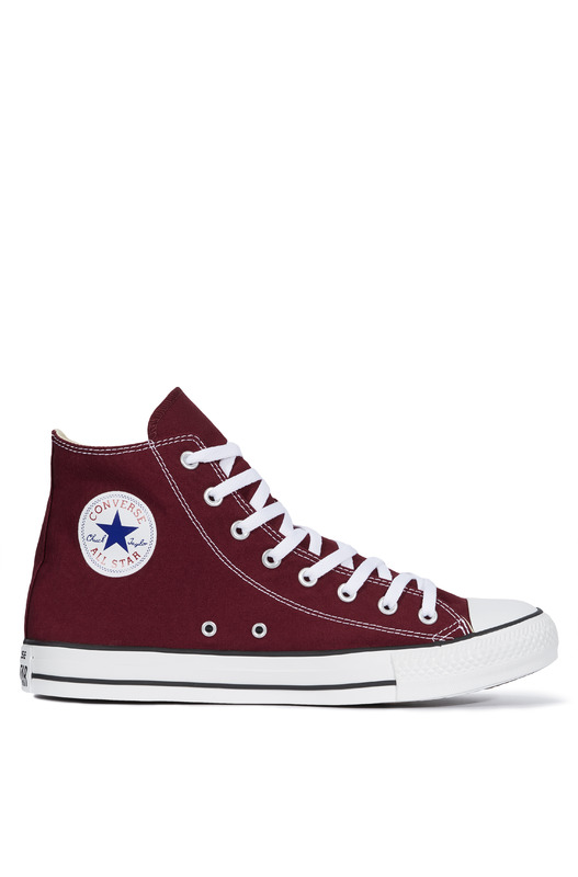 Кеды All Star Hi Maroon M9613C