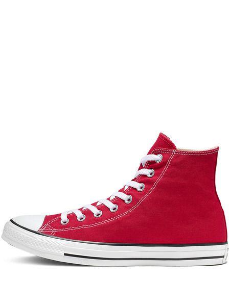 Кеды All Star Hi Red