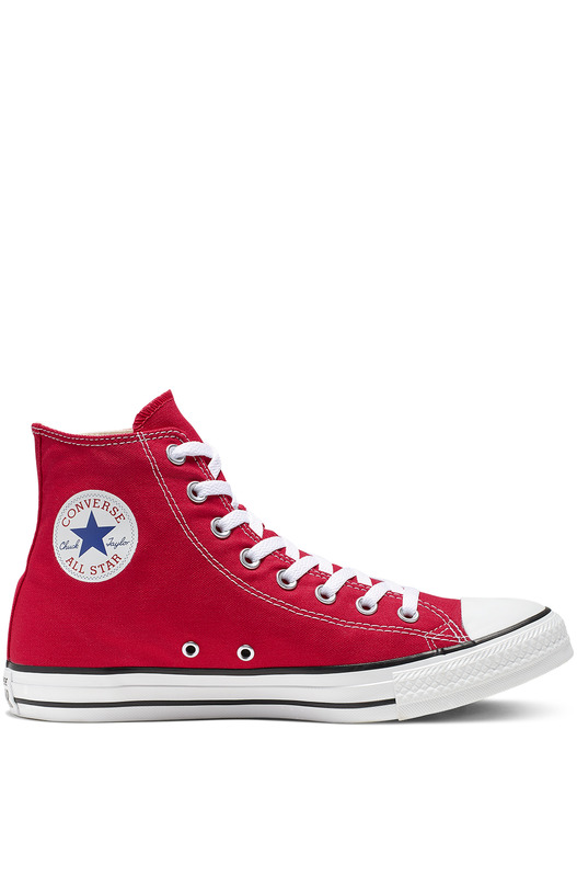 Кеды All Star Hi Red M9621C Converse, фото