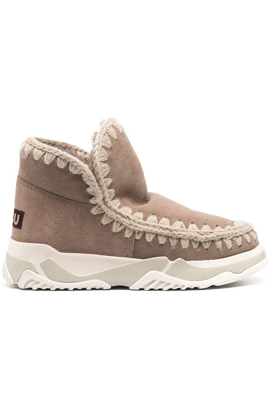 Ботинки Eskimo Mou, фото