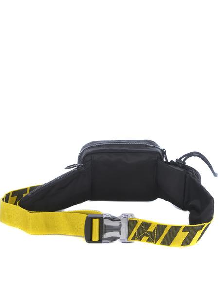 Поясная сумка Equipment с нашивкой-логотипом Off-White, фото