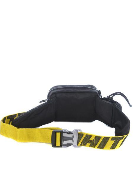 Поясная сумка Equipment с нашивкой-логотипом