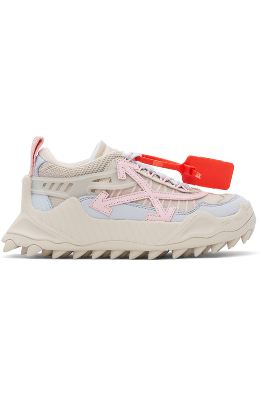 Кроссовки Odsy-1000 Off-White, фото