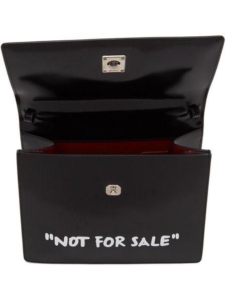 Черная сумка Jitney 1.4
