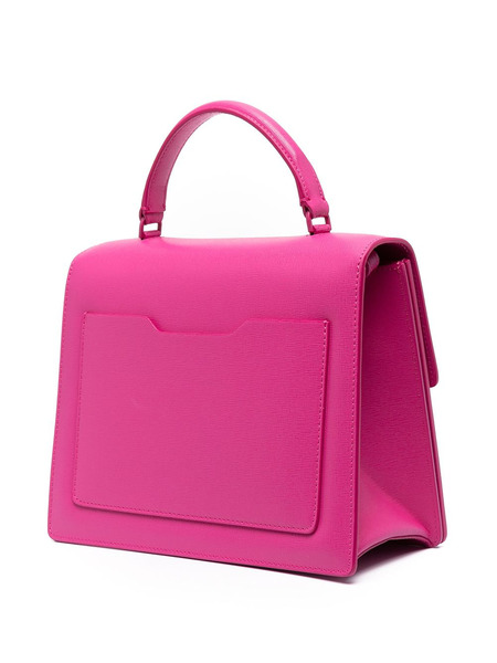 Розовая сумка-тоут сумка 2.8 Jitney Off-White, фото