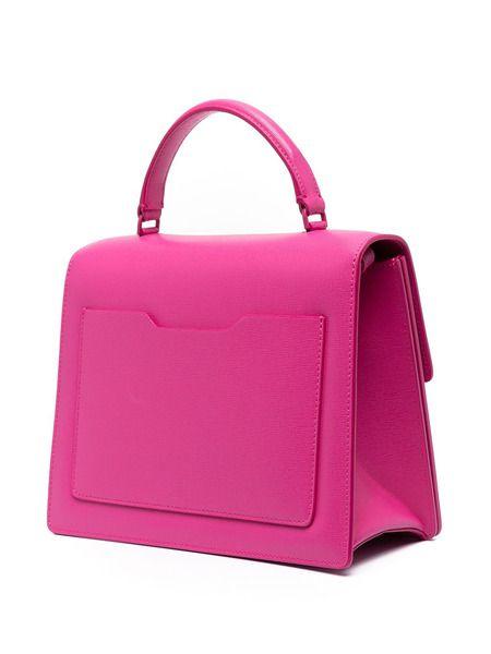 Розовая сумка-тоут сумка 2.8 Jitney