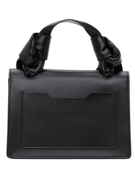 Черная сумка New Jitney 1.4