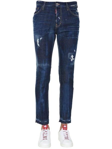Мужские джинсы Sexy Mercury Dsquared2 фото