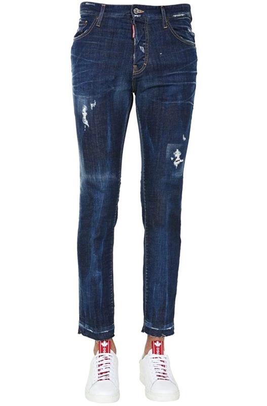 Мужские джинсы Sexy Mercury Dsquared2, фото