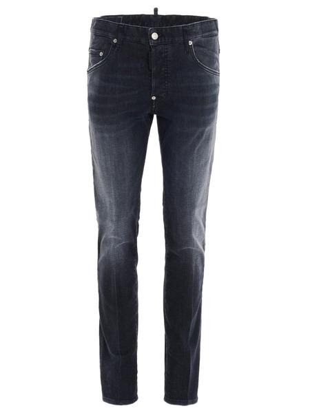 Мужские джинсы Skater Dsquared2, фото