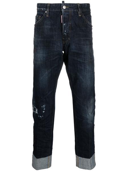 Укороченные джинсы Cool Guy Dsquared2, фото