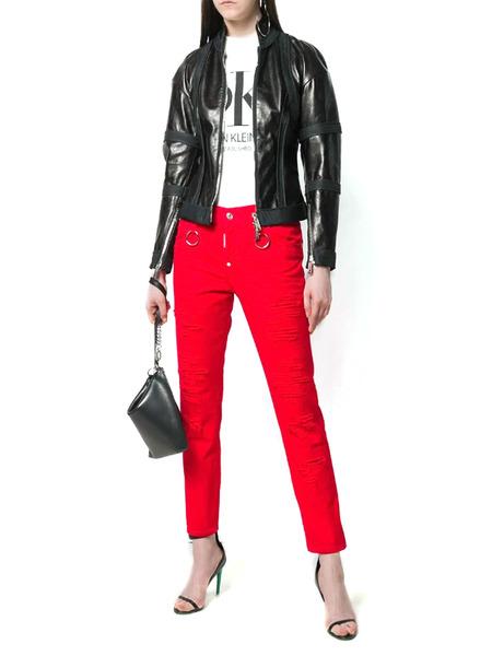Красные джинсы Cool Girl Dsquared2, фото