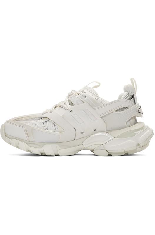 Белые кроссовки Balenciaga Track Balenciaga, фото