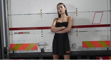 Модные платья весна-лето 2021: выбор магазина Paranoia