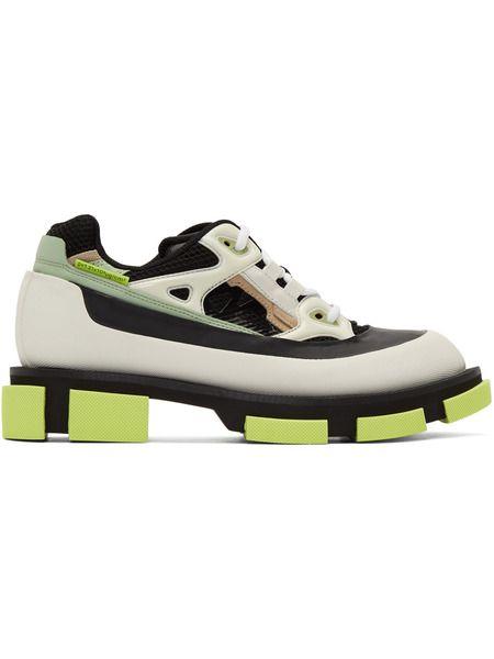 Цветные ботинки Gao Runner Both фото